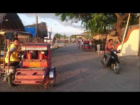 Filipine 2018 - Sablayan, Mindoro Occidental (ep.18)