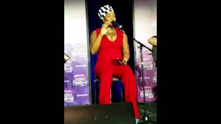 "Exclusive: India Arie New Song ""He"