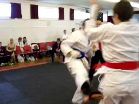 karate jutsu kai