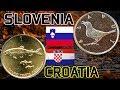 Vlog #190 Slovenia Croatia Coins