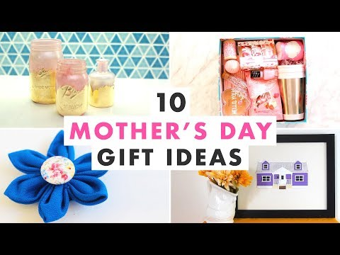 10 DIY Mother's Day Gifts She'll Love - HGTV Handmade