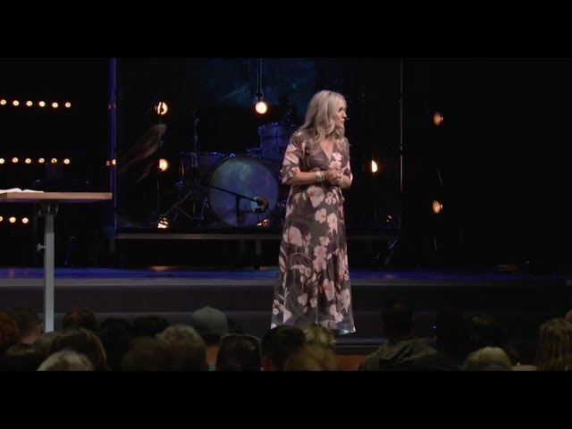 Surrendering Your Will | Havilah Cunnington | Bethel Church