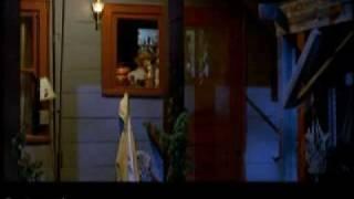 Freddy Krueger from A Nightmare on Elm Street Movies