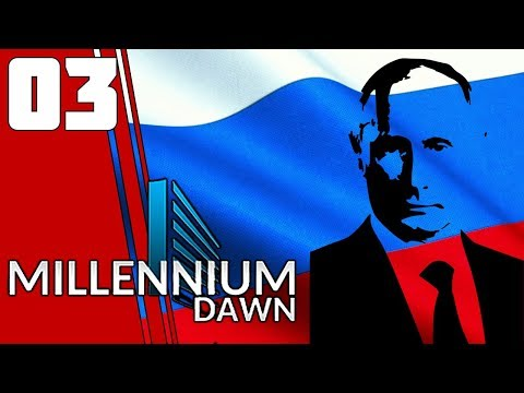 Seizing Crimea || Ep 3 - Millennium Dawn Russian Federation