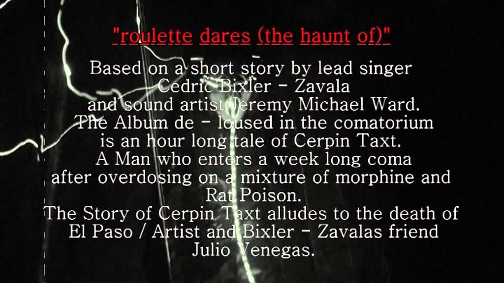 Roulette dares album u-haul online quote
