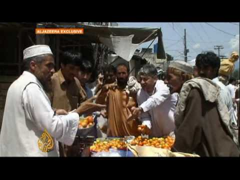 Panic grips Pakistan's Buner as fighting intensifies - 07 May 09