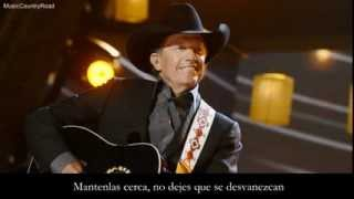 Write This Down - George Strait (Subtitulada al Español)
