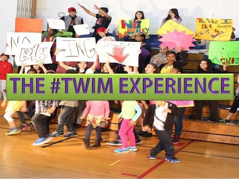 The #TWIM Experience Brought to you by SUBSTANCE