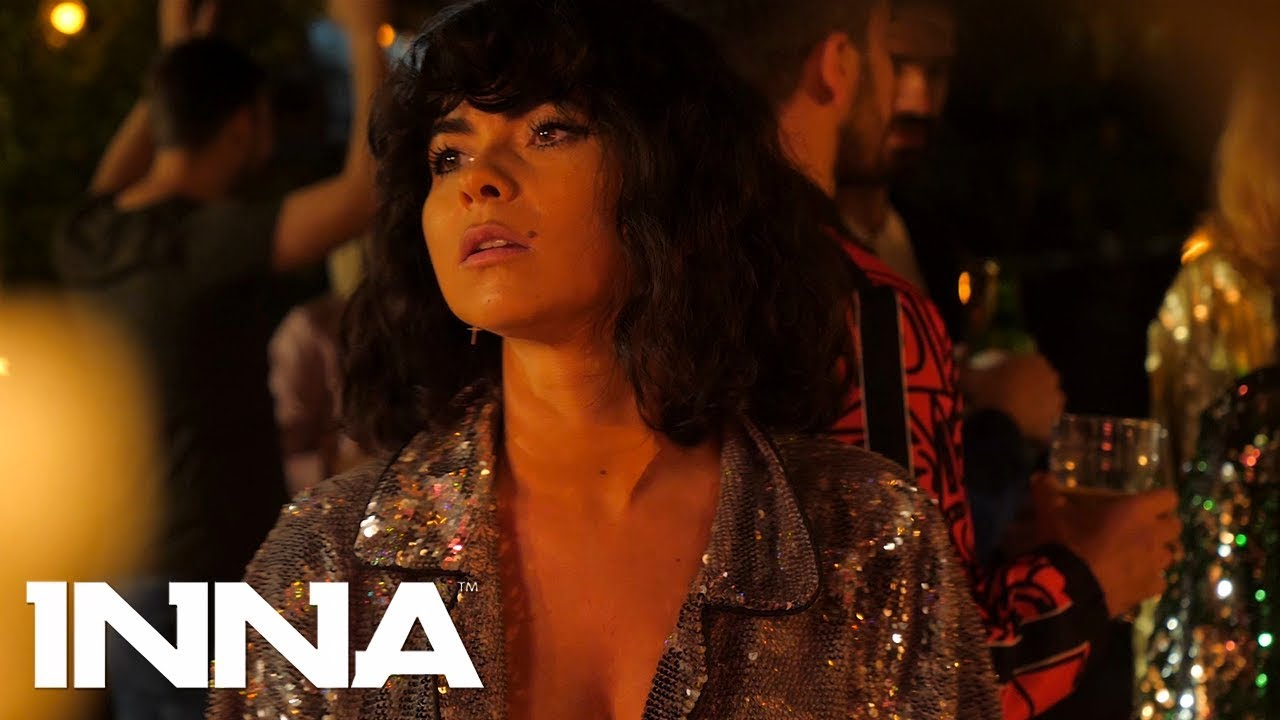 INNA - Iguana | Behind the Scenes