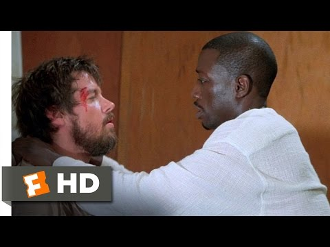 Drop Zone (6/9) Movie CLIP - How Ya Doing Now, Sport? (1994) HD