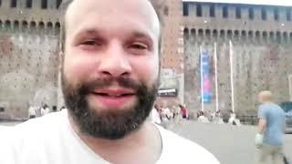 Happy Returns Around the World - Giacomo Cracco in Italy