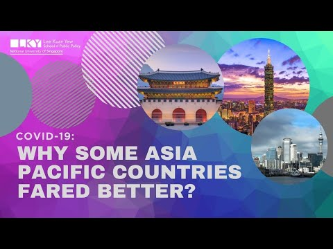 COVID-19: Why some Asia Pacific countries fared better?