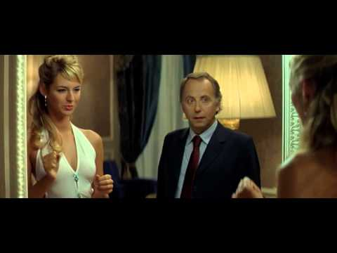 Louise Bourgoin: The Girl from Monaco  2009