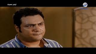 الظهور الأول للفنان مراد مكرم في السينما المصرية شوف كان عامل إزاي !!
