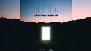 UN DÍA (ONE DAY) - J Balvin Ft. Bad Bunny, Dua Lipa (Audio Official)