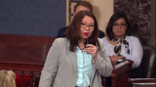 Speaking Out Against Republican Efforts to Defund Planned Parenthood
