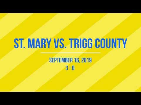 St. Mary v.  Trigg County High School