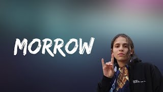 070 Shake - Morrow (Lyrics)