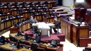 Termómetro Ciudadano - Proyecto Económico Urgente