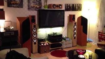 Hifiguru showroom. Welcome.