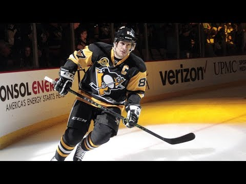 Sidney Crosby Highlights HD