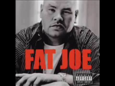 Fat Joe - My Fo Fo (50 Cent Diss) (Produced By Cool & Dre)