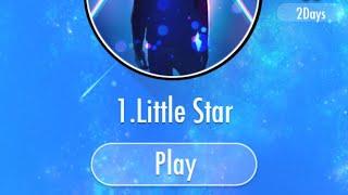 Piano Tiles 2 - Little Star (English Folk Music)