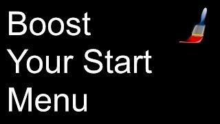 How To Pimp Your Windows 10 Start Menu