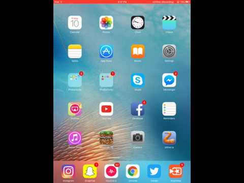 How To Download Musical.ly And Iphone Apps In Your Ipad(IOS Only)