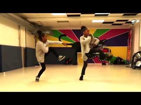 Mc Quakes - Man's Not Hot ( Reverse Dance Challenge Compilation)