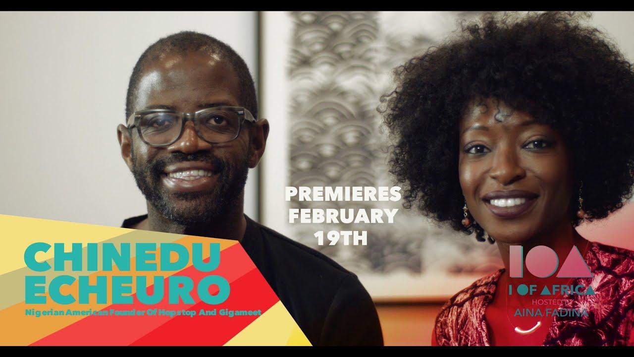 Download I of Africa Season 3 Episode 2 | Featuring Chinedu Echeruo.