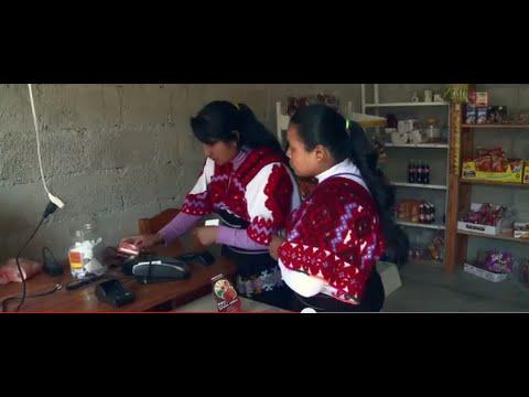 Entrepreneurs for development- Mexico Asea Solution