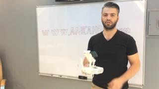 Dji go ve Periscope ile canlı yayın nasıl yapılır