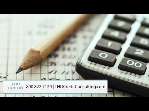 Видео Debt consolidation credit score
