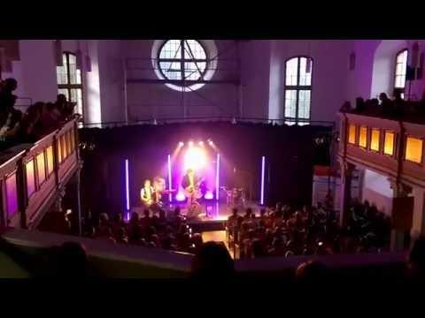 GMBH TV | Samuel Harfst live am 11.6.2016 in Schneeberg