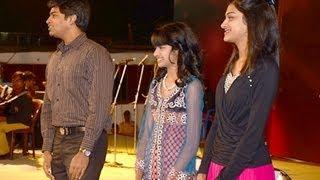 Maranamune Jayinchinave Rakshakuda - Samuel & Sharon Paul Dinakaran - Telugu Christian Song