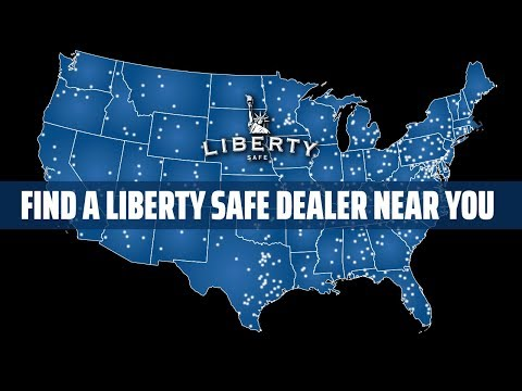 Find a Gun and Home Safe Dealer
