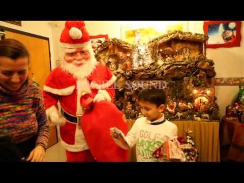 Babbo Natale A Domicilio.Babbo Natale A Domicilio Daniel Sound