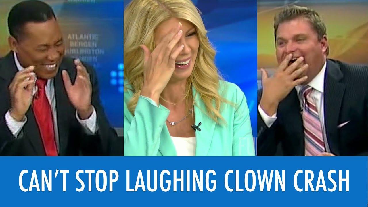 Laugh Clown Laugh Song