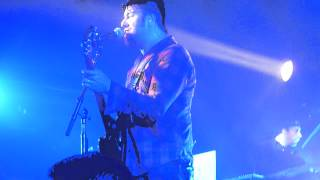 Deftones - Tempest Live @ House Of Blues San Diego 11/19/12
