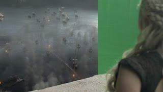 Game Of Thrones Season 6 - VFX Breakdown By  Rodeo FX