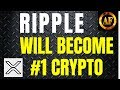 Ripple (XRP) - Number One Cryptocurrency Choice for Banks - REAL WORLD USE!