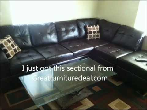 Poundex  bonded sectional review