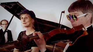 Das Berliner Schellack-Trio | La mer