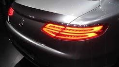 Mercedes Concept Blinker