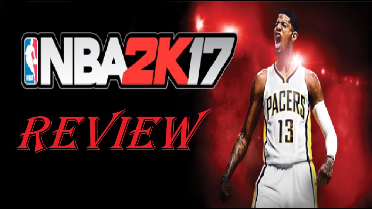 nba 2k17 review xbox one ps4 youtube. Black Bedroom Furniture Sets. Home Design Ideas