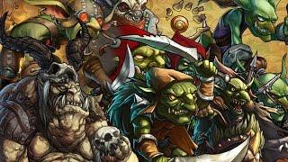 Gems of War: Freeze Teams to Counter Goblin Teams