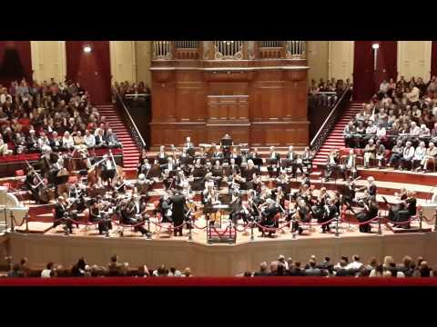 Tuning - Royal Concertgebouw Orchestra