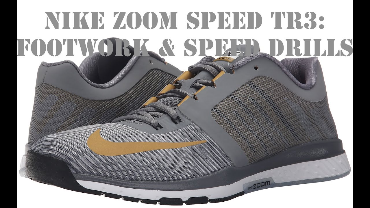 50b8d7d2ed3 PowerGearz  Nike Zoom Speed TR Performance Review   Comparison - YouTube