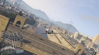 GTA 5 - Flaps Are Good